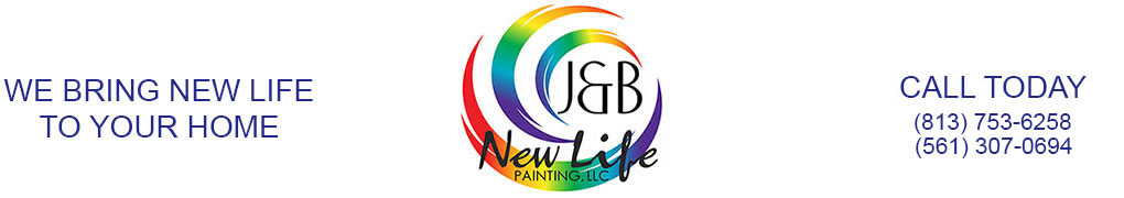 JB New Life Painting, LLC.